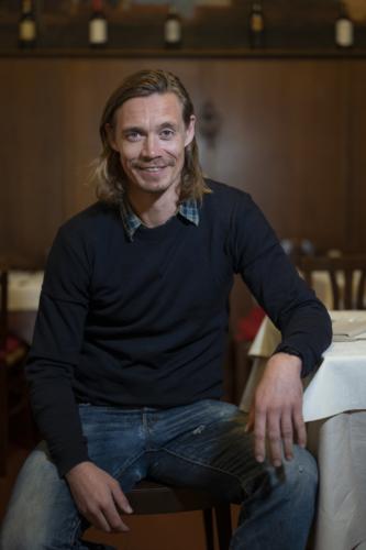 Per KrøldrupProfessional footballer