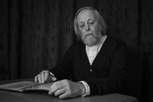 Padre Gheorghi Blatinski