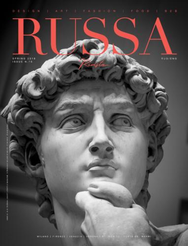 'Rivista Russa' n. 16 Cover